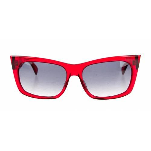 Raen Duran Sunglasses - Matte Crystal Flesh