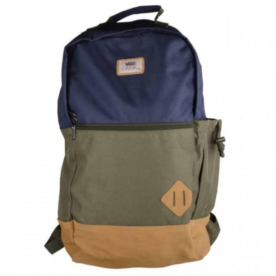 Vans Van Doren Backpack - Olive