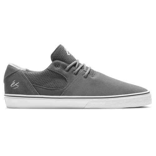 ES ACCEL SQ SHOES - GREY