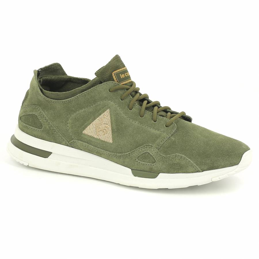 Le Coq Sportif Flow W Shoes - Olive