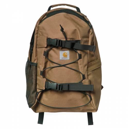 Carhartt Kickflip Backpack - Hamilton Brown