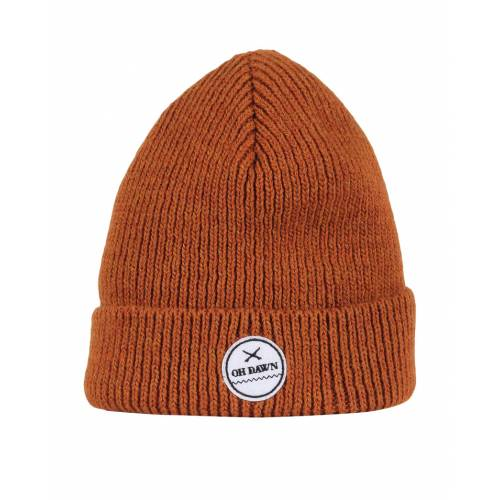 OH DAWN BEANIE PATCH