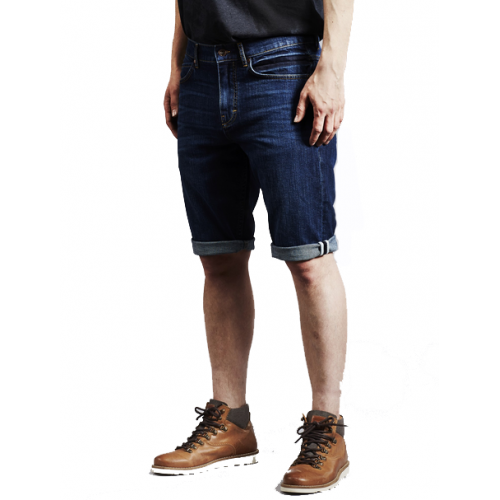 Makia Denim Shorts - Vintage - Wash