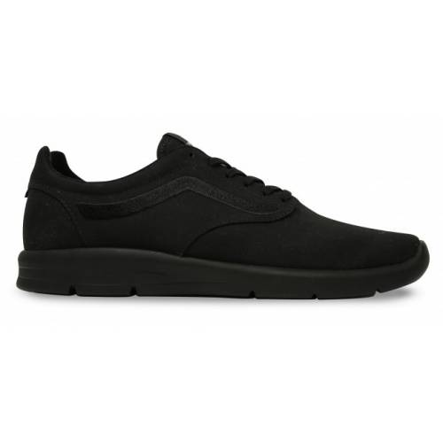 bfd84bbb2fe Collective Store - Vans Iso 1.5 Shoes - Black